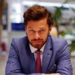 Eric Gladyshev